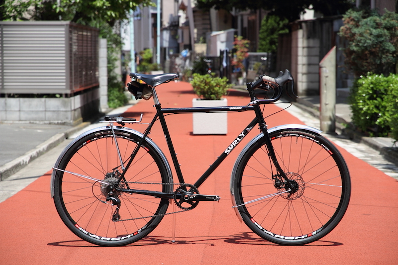 Surly Bike Checks - BLUE LUG BLOG