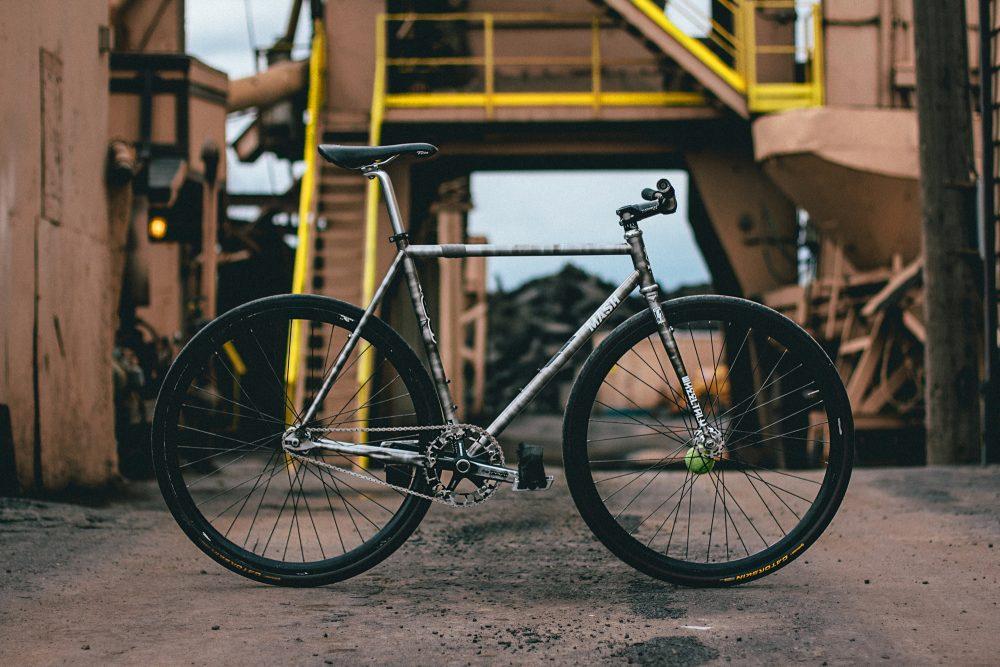 mash steel debut blue lug blog