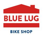 BIKE SHOP BLUE LUG