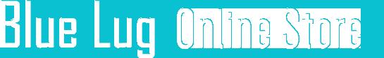 BLUE LUG Online Store