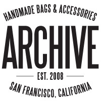ARCHIVE BAGS