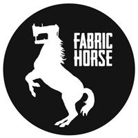 FABRIC HORSE