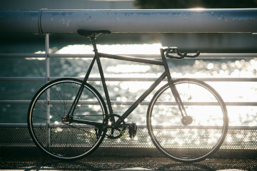 AFFINITY CYCLES Lo Pro