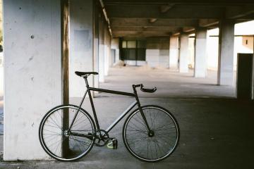 AFFINITY CYCLES Lo Pro / アフィニティーサイクルズ ロープロ