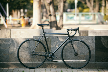 AFFINITY CYCLES Metropolitan / アフィニティーサイクルス メトロポリタン