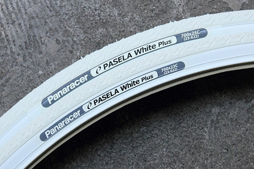 *PANARACER* pasela white & blacks plus