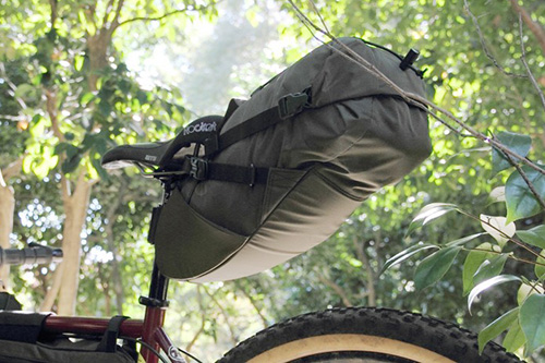 FAIRWEATHER SEATBAG