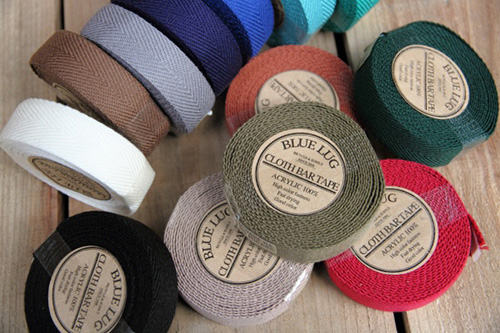 ACRYLIC CLOTH BAR TAPE