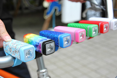 KNOG POP & POP & POP LIGHTS!