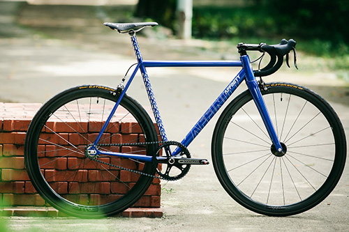 AFFINITY CYCLES ANTHEM