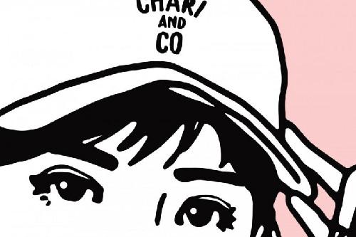 CHARI & CO × KYNE
