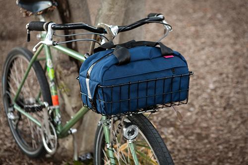 SWIFT INDUSTRIES - Sugarloaf basket bag