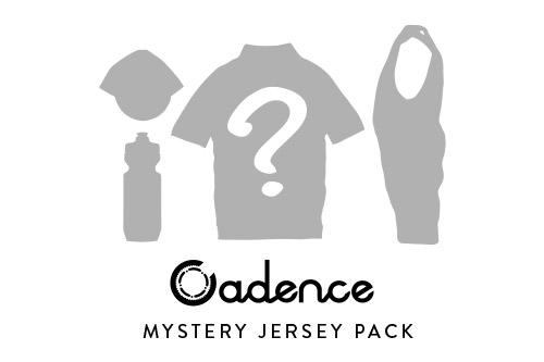 CADENCE MYSTERY JERSEY PACK