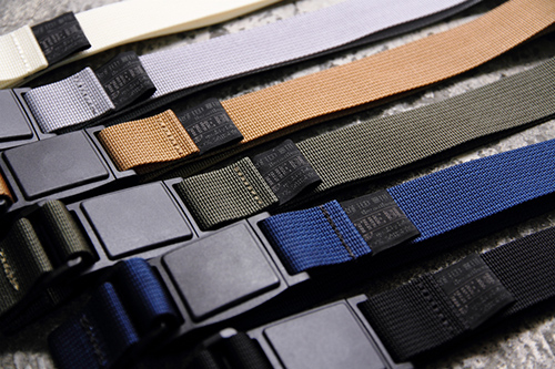 BLUE LUG QUICK BELT