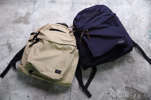 BLUELUG ORIGINAL THE DAY PACK