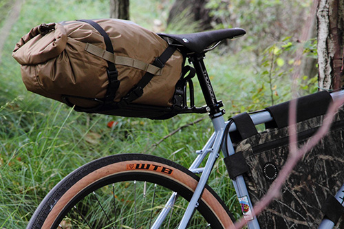 "PDW ""BINDLE RACK"""