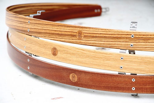 SYKES WOOD FENDERS