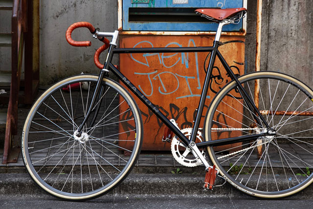 """AFFINITY CYCLES × HENNESSY """"MAJOR"""""""