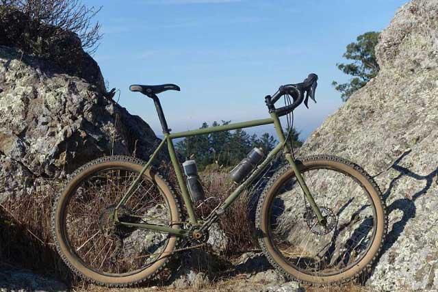 BLACK MOUNTAIN CYCLES