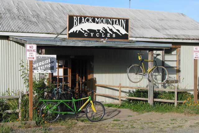 BLACK MOUNTAIN CYCLES②